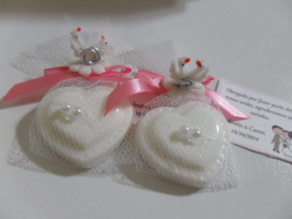 Adesivo Joia De Unha ~ Lembrancinha De Mini Sabonete Casamento Caixa Com 30 Unid R$ 51,99 em Mercado Livre