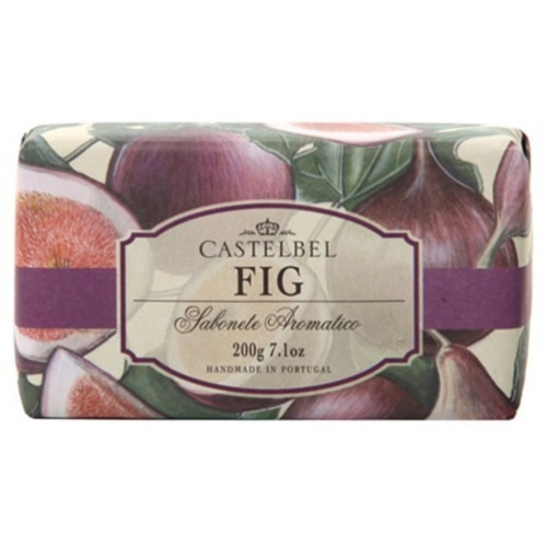 sabonete catelbel ribbon fig 200g