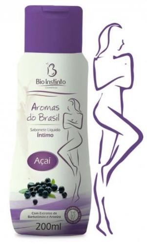 sabonete íntimo feminino higiene da mulher