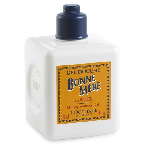 sabonete líquido para corpo bonne mère loccitane 300ml
