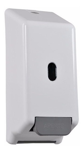 saboneteira dispenser para sabonete líquido ou detergente