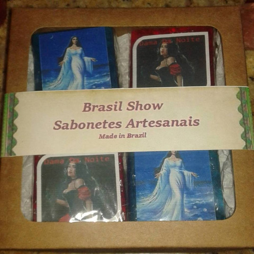 sabonetes artesanais exotericos