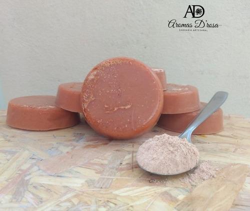 sabonetes artesanal