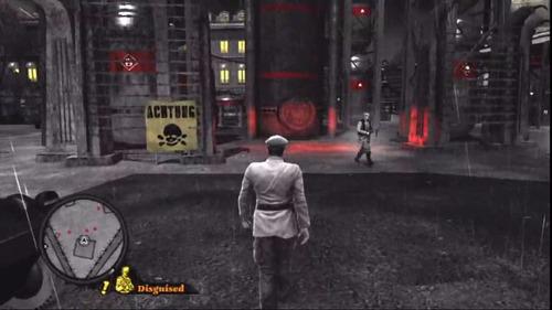 saboteur juego pc original fisico