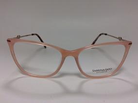 dd08f3038 Oculo Sabrina Sato Eyewear - Óculos no Mercado Livre Brasil