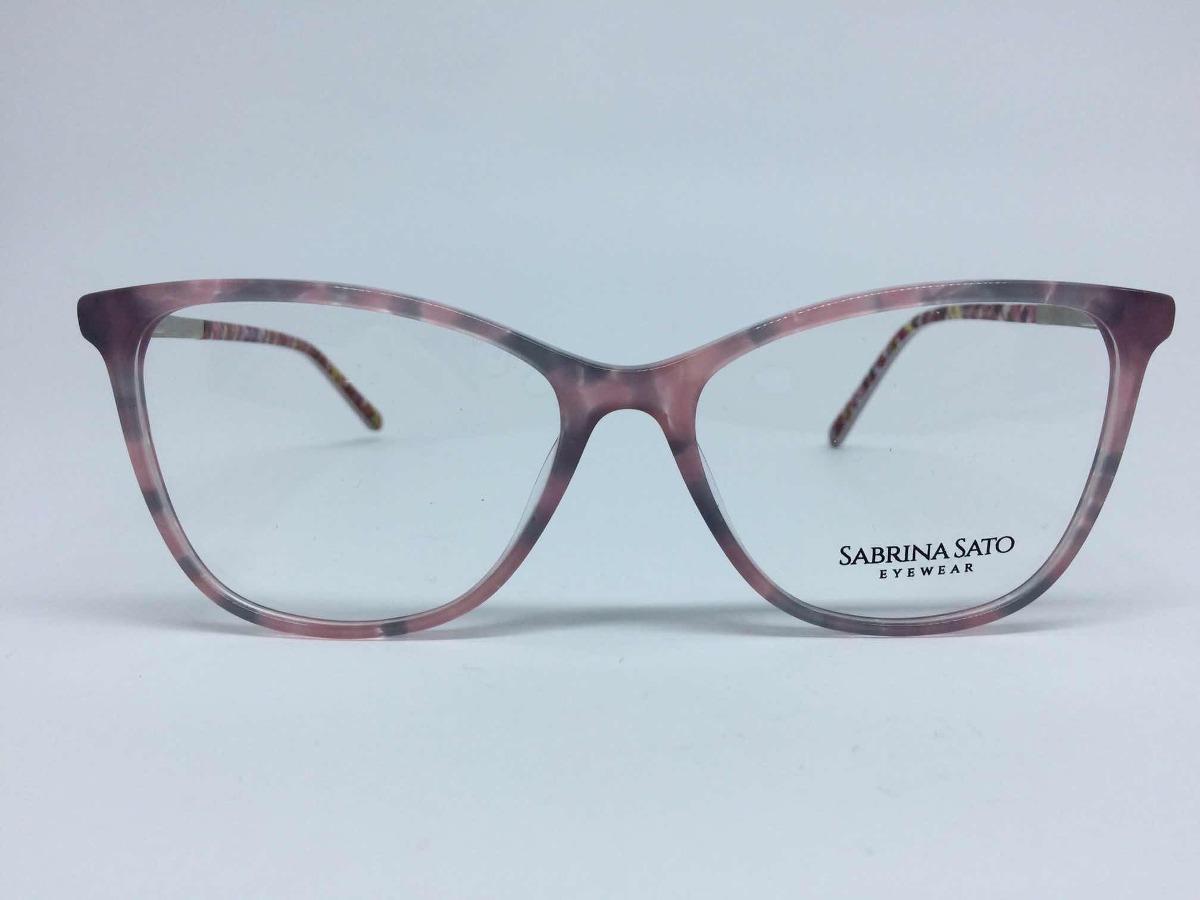 26c34bb86d373 Sabrina Sato Sb5008 55 16 145 C4 - R  291,00 em Mercado Livre