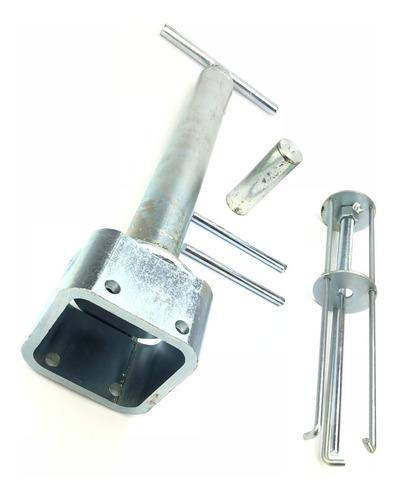saca cesto electrolux 919063 + saca agitador 917562