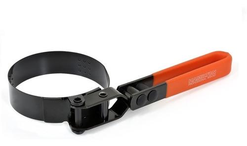 saca filtros a fleje giratorio hamilton aut36 73-85mm