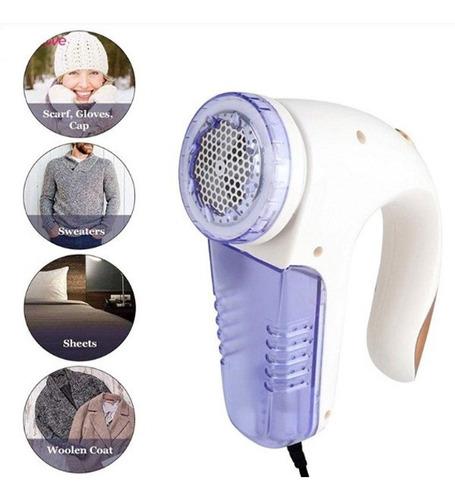 saca pelusas eléctrico