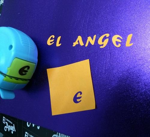 sacabocados abecedario valija perforadora con forma asb