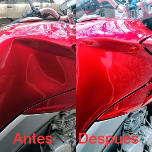 sacabollo tanque  motos  consultas x wa 1158701516