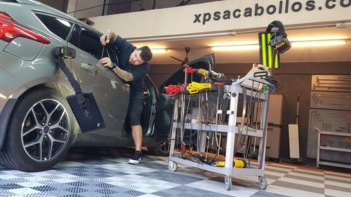 sacabollos xp taller en villa urquiza 20 años de experiencia