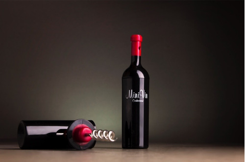 sacacorchos mini vin