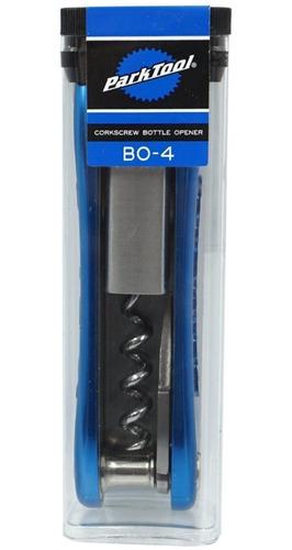sacacorchos park tool bo-4 destapador de botellas