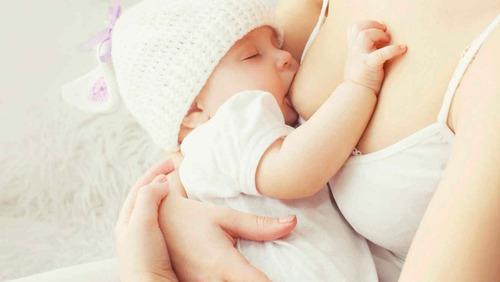 sacaleche manual natural succionador de leche materna bebe - lactancia - mama & baby - mamadera - tetina - kit completo