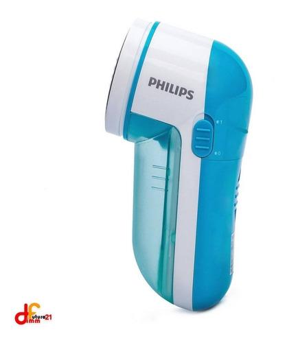 sacapelusas philips gc026/00 a pilas
