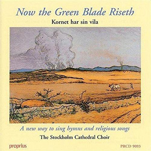 sacd : kornet har sin vila - now the green blade riseth ...
