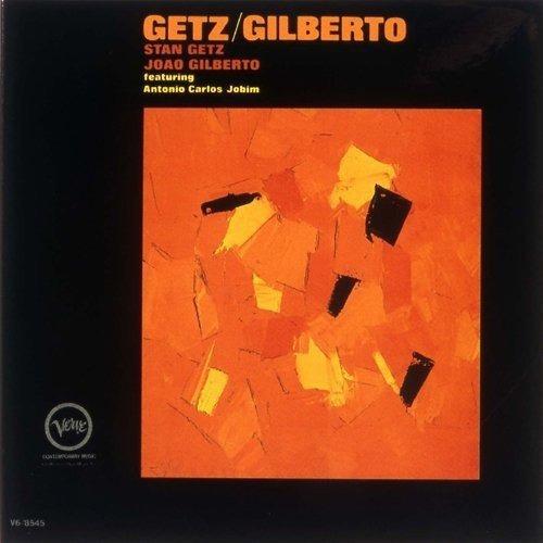sacd : stan getz - getz /  gilberto: limited (super-high...