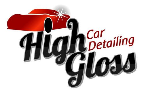 sacfilms film protector de autos 4*100mts - highgloss rosari