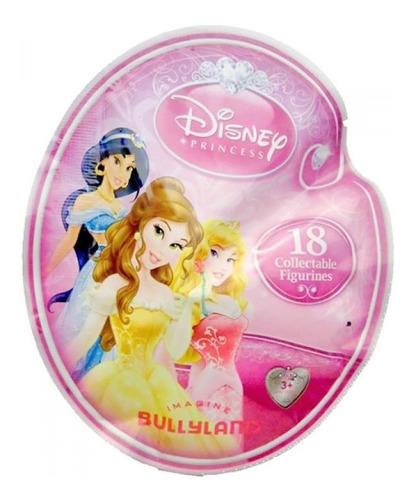 sachê disney princesas personagens para colecionar dtc 3711