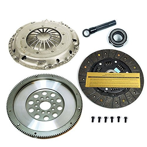 sachs-eft etapa 2 disco embrague kit amp; chromoly mflywhee