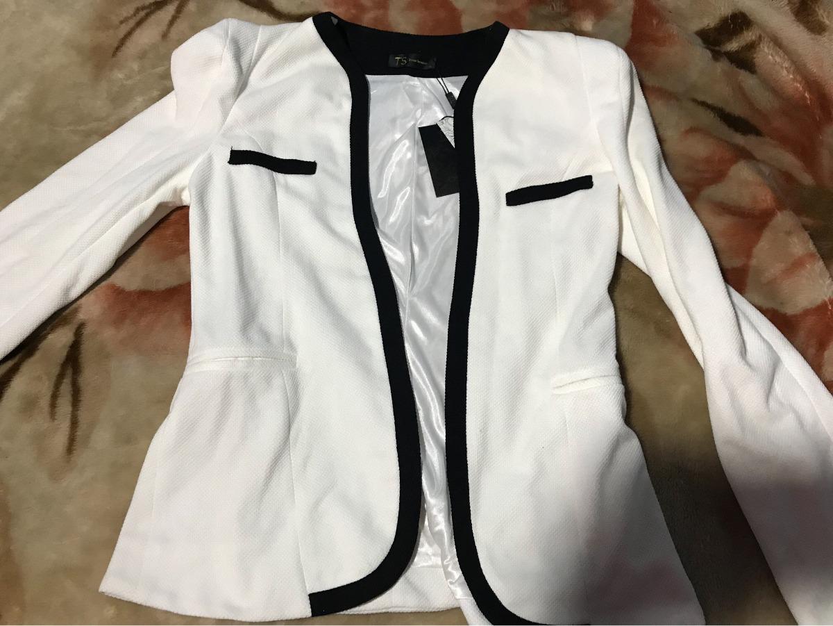 7521d5f653a42 saco blanco mujer estilo chanel nuevo. Cargando zoom.