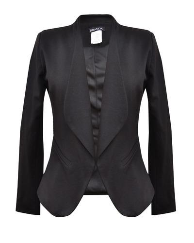 saco blazer dama,negro, rojo, rosa palo, marino,ivory verde.