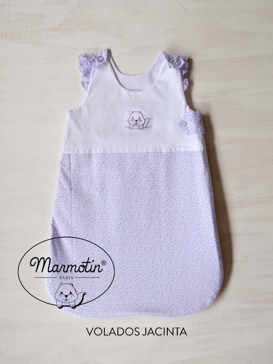 Saco Bolsa De Dormir Para Bebés Marmotin Talle 0-3m Verano -   1.062 ... 8e8ddc144e2e