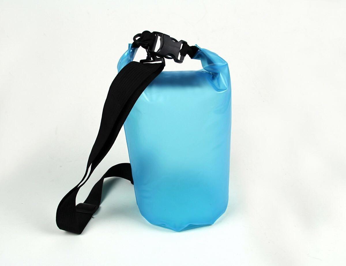 4ff5fb1b83a saco bolsa estanque a prova d'agua 5 litros com alça ombro. Carregando zoom.
