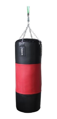 saco de boxe extra grande mauy thai mma