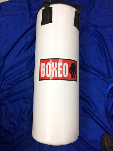 saco de boxeo  100 cm 28 kilos