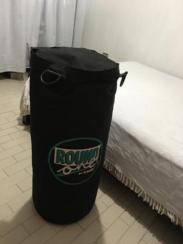 saco de boxeo 50 libras