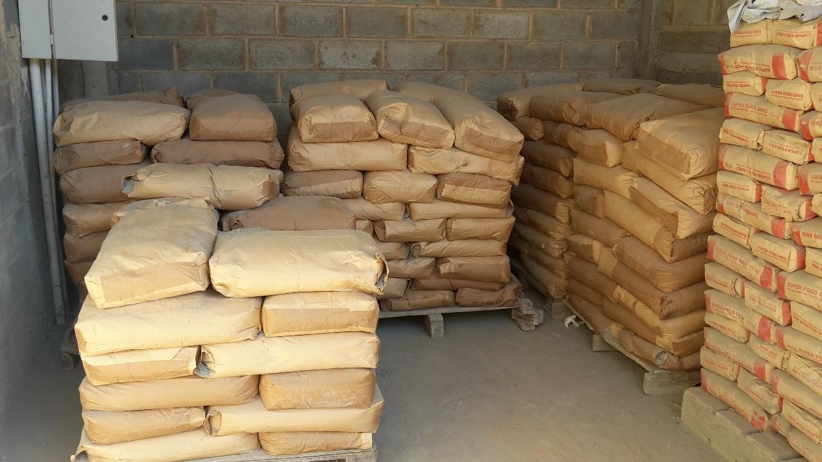 Precio del saco de cemento best stunning cemento with - Precio del cemento ...