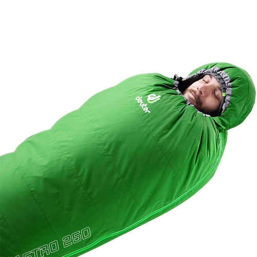 saco de dormir astro 250