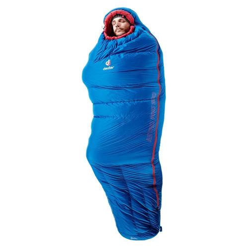 saco de dormir astro pro 600