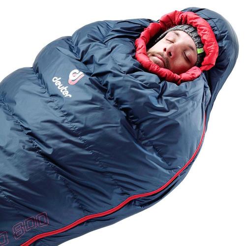 saco de dormir astro pro 800
