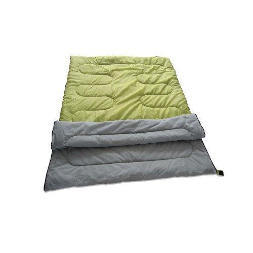 saco de dormir casal camping new moon night top echolife