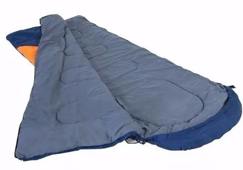 saco de dormir com capuz freedom -1,5ºc à -3,5ºc nautika