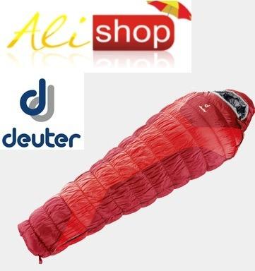 saco de dormir exosphere -4 - deuter