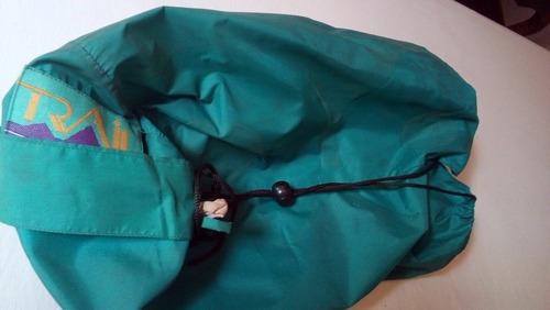 saco de dormir ferrino (usado)