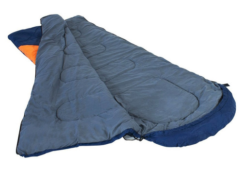 saco de dormir  freedom -1,5ºc à -3,5ºc ntk - azul+ isolante