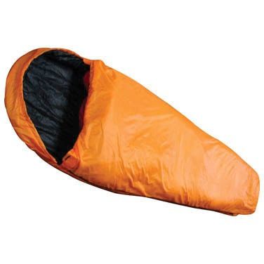 saco de dormir micron x-lite sarcófago (5 a 8 graus) nautika