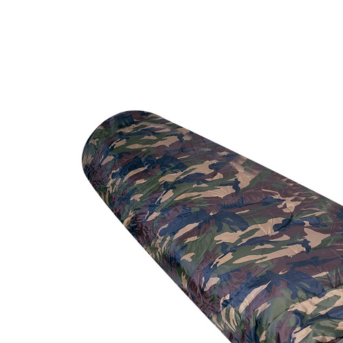 saco de dormir milik ntk camuflado