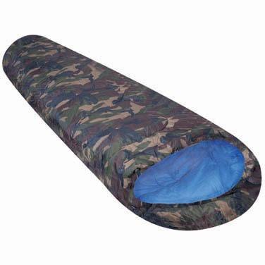 saco de dormir milik sarcófago (5 a 15 graus) - nautika