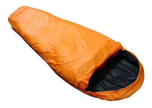 saco de dormir nautika micron x-lite 5°c a 8°c + isolante