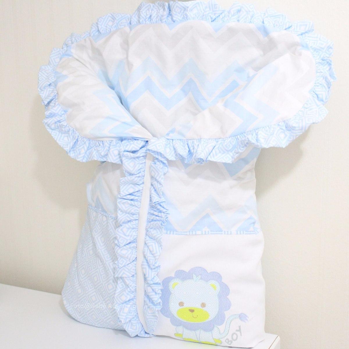 66a8b9939 saco de dormir porta bebê recém nascido chevron luxo. Carregando zoom.