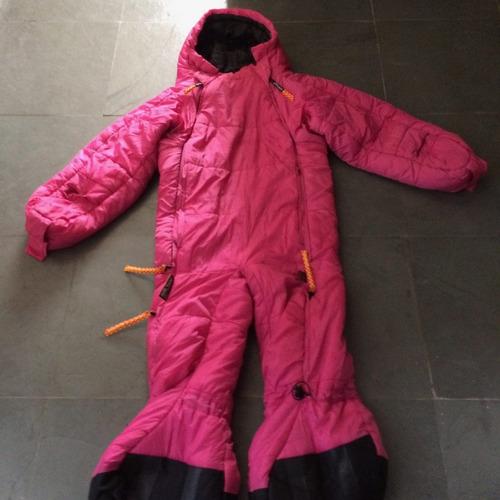 saco de dormir selk`bag