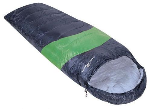 saco de dormir viper +12ºc até +5ºc - náutika