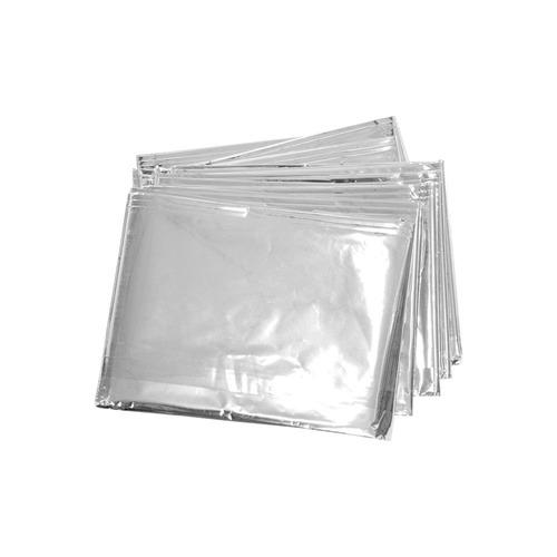 saco de emergência ntk aluminizado