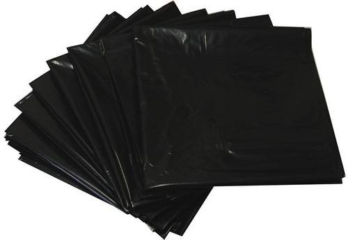 saco de lixo reforçado  50 litros - 100 sacos